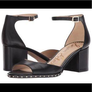 Sam Edelman Leather SUSIE 3 Sandals